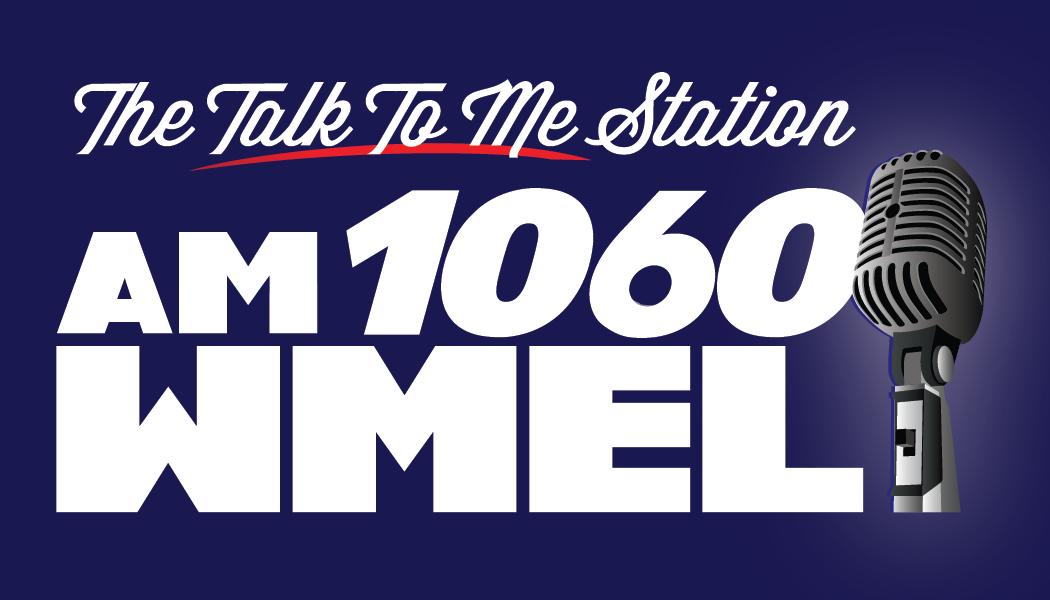 AM 1060 WMEL Logo